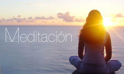 Terapia Natural Meditación