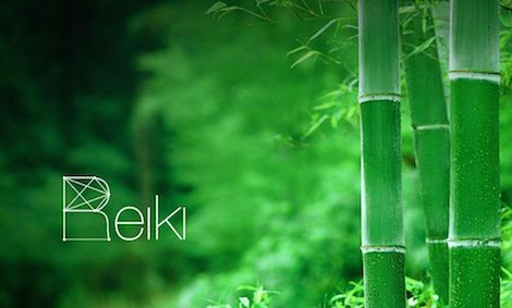 Terapia Natural Reiki