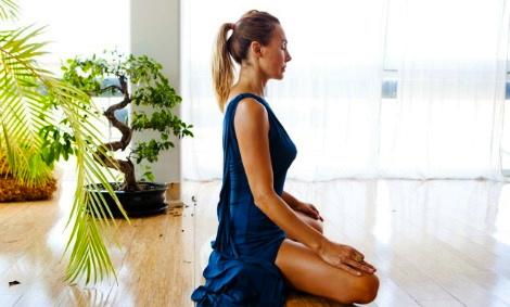 Meditation activities