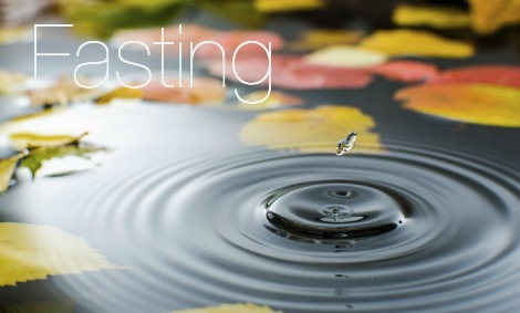 Natural Therapy Therapeutic Fasting